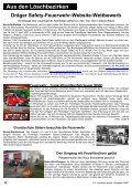 Feuerwehrnachrichten Ausgabe 02-2007 - Neunkirchen, Nahe - Seite 4
