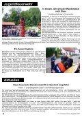 Feuerwehrnachrichten Ausgabe 02-2007 - Neunkirchen, Nahe - Seite 6