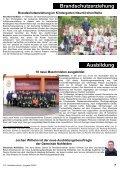 Feuerwehrnachrichten Ausgabe 02-2007 - Neunkirchen, Nahe - Seite 7