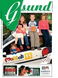 GSUND 43 Endfassung - G'sund.net