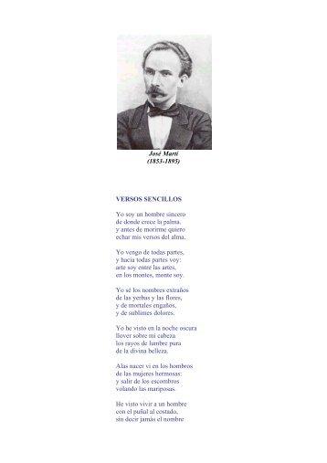 José Martí - ies hoces del duratón