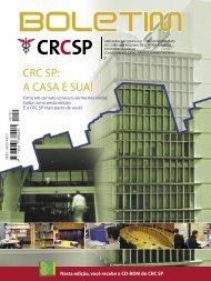 CRC SP: A CASA É SUA!