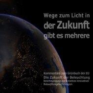 SEVERAL WAYS OF LIGHTING THE FUTURE ... - Starlight Initiative