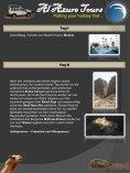 Al Azure Tours - Weltweitereisen.de - Page 3