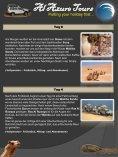 Al Azure Tours - Weltweitereisen.de - Page 4