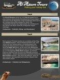Al Azure Tours - Weltweitereisen.de - Page 5