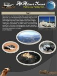 Al Azure Tours - Weltweitereisen.de - Page 6