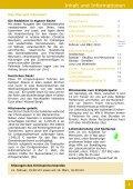 Gemeindebrief - Kirchspiel Großenhainer Land - Page 3