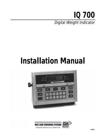 Iq cctv manual