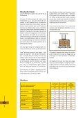 Leca® fundamenter - Weber - Page 4