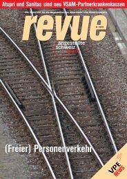 Revue 6 2005 - Angestellte Schweiz