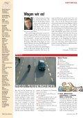 Revue 6 2005 - Angestellte Schweiz - Seite 3