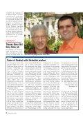 Revue 6 2005 - Angestellte Schweiz - Seite 6