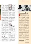 Revue 6 2005 - Angestellte Schweiz - Seite 7