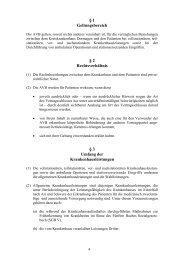 Allgemeine Vertragsbedingungen Nicht barrierefrei, Sonstiges, PDF ...