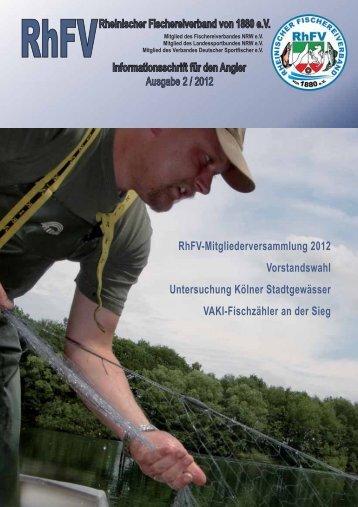 RhFV-Fliegenfischerkurse 2012 - Rheinischer Fischereiverband von ...