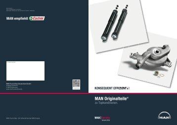 MAN Original Kühlwasserpumpen - Autohaus Weimar GmbH