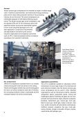Aerzen Screw Compressors VRa for process gas technology - Page 2