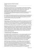 Stellungnahme von BVA, DOG und Retinologischer - Seite 2