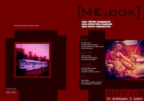 Letöltés - ME.dok 2012/4