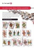 Jouez les atouts de votre jeu de cartes! - Page 2