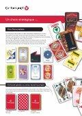 Jouez les atouts de votre jeu de cartes! - Page 4