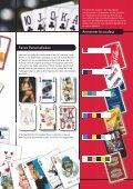 Jouez les atouts de votre jeu de cartes! - Page 5