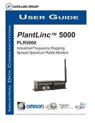 PLR5000 - Data-Linc Group