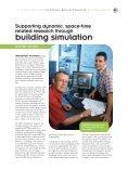 Behavioural modelling - CSIR - Page 2