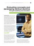 Behavioural modelling - CSIR - Page 4