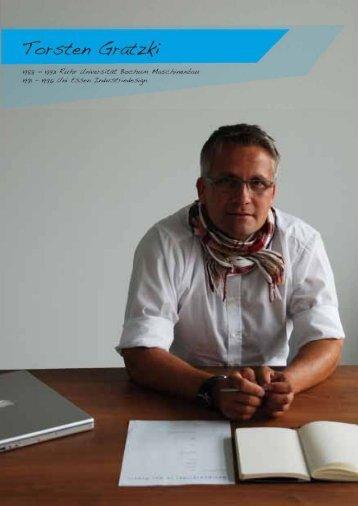 Interviews Sommersemester 2011 - laubstein design management