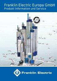 Franklin Electric Europa GmbH