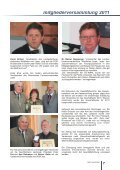 mitgliederversammlung 2011 - Rheinischer Fischereiverband von ... - Seite 7