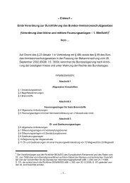 1.BImSchV - Bezirksschornsteinfegermeister - Robert Sturm