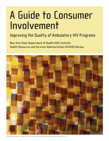 """""""A Guide to Consumer Involvement: Improving the ... - Target Center"""