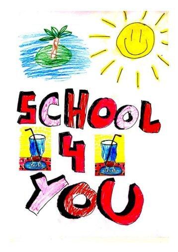 Die neuesten schulnachrichten evangelische grundschule for Evangelische school