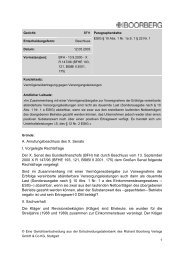BFH - Richard Boorberg Verlag