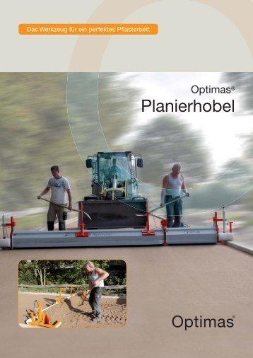 Planierhobel.pdf - Rauscher und Holstein