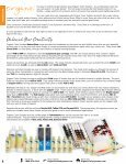 Product Brochure - Organic Hair Color for Salon Professionals - Page 6