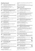KURSPROGRAMM Frühjahr 2007 - VHS Horn - Page 6
