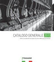 CATALOGO GENERALE 2013 - Delta Term