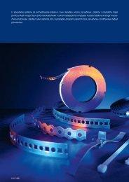 VBS. Sistemi za pričvršćivanje kablova i cevi ... - OBO Bettermann
