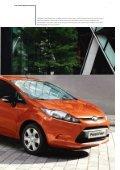 Brochure Fiesta Van (PDF) - Ford - Page 3