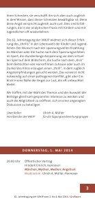 Tagungsprogramm (pdf) - Vereinigung Analytischer Kinder - Seite 5