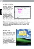 Vista Application Guide - MacWay - Page 7