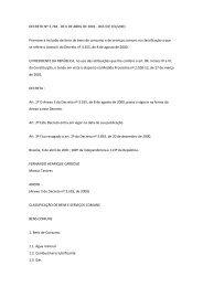 DECRETO Nº 3.784 - DE 6 DE ABRIL DE 2001 - DOU DE 9/4/2001 ...
