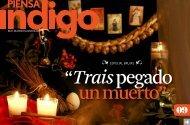 especial brujas - Reporte Indigo