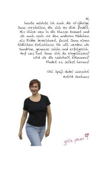 Spiegel fuer HP.p65 - Undine Verlag