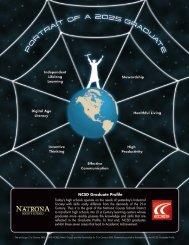 NCSD Graduate Profile - Natrona County Schools