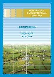 Dunkerrin.pdf - Offaly County Council